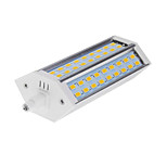 cheap -900 lm R7S Decoration Light T 54LED leds SMD 5730 Decorative Warm White Cold White AC 85-265V