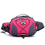 20 L Waist Bag/Waistpack Climbing Leisure Sports Camping & Hiking Rain-Proof Dust Proof Breathable Multifunctional