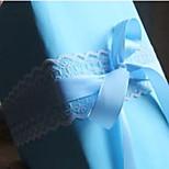 cheap -10M Long 45Mm Width Lace Ribbon DIY Decorative Lace Trim Fabric Wedding Birthday  Decorations