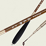 Fishing Rod Telespin Rod Carbon steel 360 cm General Fishing 4 sections Rod Moderate (M) Heavy (H)