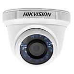 hikvision® ds-2ce56d0t-ir HD1080P ir torretta macchina fotografica (IP66 impermeabile uscita analogica HD Smart ir)