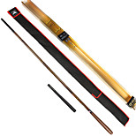 Fishing Rod Telespin Rod Carbon steel 360 cm General Fishing 4 sections Rod Moderate (M) Extra Heavy (XH)