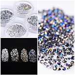 cheap -1box Rhinestones Glitters Fashion High Quality Daily