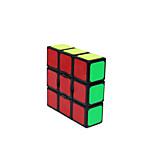 Кубик рубик Кубик кубика / дискеты 1*3*3 3*3*3 Спидкуб Кубики-головоломки Гладкий стикер Квадратный Подарок