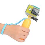 Недорогие -Ручки Водонепроницаемый Плавающий Для Экшн камера Gopro 3 Gopro 3+ Gopro 2 Gopro 1 SJ4000 Дайвинг Серфинг Универсальный пластик
