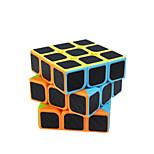 Недорогие -Кубик рубик 3*3*3 Спидкуб Кубики-головоломки головоломка Куб Матовое стекло Квадратный Подарок