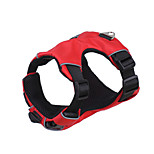 Dog Harness Portable Solid Nylon