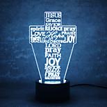 Ночные светильники LED Night Light USB огни-0.5W