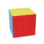 Недорогие -Кубик рубик YongJun 7*7*7 Спидкуб Кубики-головоломки головоломка Куб Гладкий стикер Квадратный Подарок