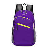 20 L Backpack Leisure Sports Camping & Hiking Fitness Rain-Proof Dust Proof Wearable Breathable