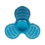Недорогие -Волчок Ручной обтекатель Игрушки Оригинальные и забавные игрушки Треугольник Металл