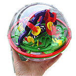 cheap -Balls Maze & Sequential Puzzles Maze Maze Ball Toys Circular 3D 1 Pieces Not Specified Kids Adults' New Year Children's Day Gift