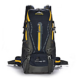 40 L Rucksack Climbing Leisure Sports Camping & Hiking Waterproof Dust Proof Wearable Multifunctional