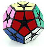 Недорогие -Кубик рубик Мегаминкс 2*2*2 Спидкуб Кубики-головоломки Устройства для снятия стресса Обучающая игрушка головоломка Куб Гладкий стикер