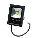 Недорогие -1 шт. Hkv® 10w 850-950lm 2800-3200k 6000-6500k теплый белый холодный белый светодиодный прожектор (ac 85-265v)