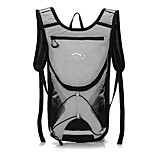 2 L Backpack Camping & Hiking Traveling Wearable Breathable Moistureproof