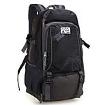35 L Заплечный рюкзак Восхождение Спорт в свободное время Отдых и туризм Дожденепроницаемый Защита от пыли Дышащий Многофункциональный