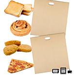 Недорогие -Кондитерский мешок Для Sandwich Хлеб Бумага Экологичные Высокое качество