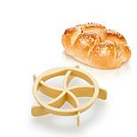 Недорогие -Инструмент для отделки Для Sandwich Торты Хлеб ПВХ Своими руками Высокое качество Антипригарное покрытие