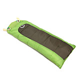Sleeping Bag Rectangular Bag Single 15 20 PolyesterX60 Camping Outdoor Keep Warm