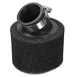 Недорогие -модифицированный 38-мм воздушный фильтр для honda motocross грязевой байк atv 110 125 140 150cc crf70 kx65