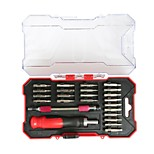 WORKPRO® 24 In 1 Repair Tools Set Multifunctional Precision Screwdriver Set