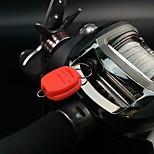 Недорогие -5 штук Набор для рыбалки Рыболовные принадлежности Рыбалка Инструменты г/Унция мм дюймовыйМорское рыболовство Ловля нахлыстом Ловля на