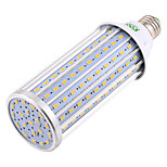 abordables -YWXLIGHT® 1pc 60W 5900-6000 lm E26/E27 Bombillas LED de Mazorca T 160 leds SMD 5730 Decorativa Luces LED Blanco Cálido Blanco Natural AC