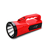 YAGE YG-5714 LED Flashlights/Torch LED Lumens 2 Mode LED Yes Rechargeable Compact Size Emergency Dimmable for Camping/Hiking/Caving
