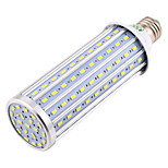 abordables -YWXLIGHT® 1pc 45W 4400-4500 lm E26/E27 Bombillas LED de Mazorca T 140 leds SMD 5730 Decorativa Luces LED Blanco Fresco AC 85-265V