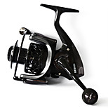 New Design Fishing Reel BE2000 13BB 5.21 Spinning Casting Fresh Water For Ice Fishing