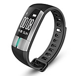 cheap -G20 Smart Bracelet Bluetooth Rechargeable Capacitive Touch Screen Finger sensor G-sensor Heart Rate Sensor