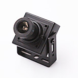 1080P 960H 2MP 25*25mm HD TVI HD CVI AHD 4 IN 1 Mini Square Camera Support Utc