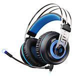 Sade a7 game headphones headset bass 7.1 channel