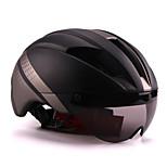 CAIRBULL Универсальные Велоспорт шлем 11 Вентиляционные клапаны Велоспорт Горные велосипеды Шоссейные велосипеды Стандартный размер
