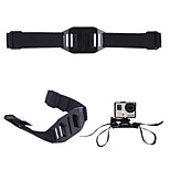 cheap -Vented helmet Strap Foldable Adjustable Dynamics For Action Camera Gopro 6 All Action Camera All Gopro Gopro 5 Xiaomi Camera ThiEYE i60