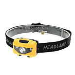 Headlamps LED 500 Lumens 4 Mode LED AAA Lightweight Camping/Hiking/Caving Everyday Use Cycling/Bike Hunting