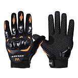 Sports Gloves Unisex Cycling Gloves Autumn/Fall Winter Bike Gloves Wearable Protective Skidproof Full-finger GlovesCycling Gloves/Bike