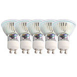 cheap -3W GU5.3 LED Spotlight MR16 15 leds SMD 2835 Light Control Warm White 230lm 2900K AC 85-265V