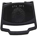 Noxi L2   Laptop Cooling Pad  USB  Fan  for 12 To 15.6 Inch  Laptop