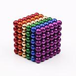 Магнитные игрушки Куски М.М. Избавляет от стресса Набор для творчества Магнитные игрушки Дисплей Модель Кубики-головоломки Магический шар