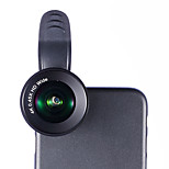 Cherllo 039 Phone Lens 0.45X Wide-Angle Lens Macro Lens Aluminum 20X CPL Cell Phone Camera Lenses Kit for Samsung Android  Smartphones iPhone