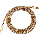 SC Connect Cable, SC to SC Connect Cable Male - Male Gold-plated copper 1.5m(5Ft)