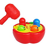 Toy Instruments Toys Friut Toys Plastics Pieces Kids' Gift