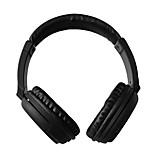 KST-900 Headband Wireless Headphones Hybrid Plastic Mobile Phone Earphone Noise-isolating with Volume Control Headset