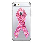 Для iphone 7plus чехол чехол прозрачный узор задняя крышка чехол сердце геометрический узор мягкие вспомогательные ленты tpu для iphone 7