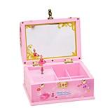Music Box Toys Resin Creative Princess Pieces Unisex Birthday Gift