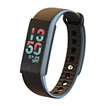 yy my3 мужская женщина bluetooth smart bracelet / smartwatch / цветной экран для iOS android phone