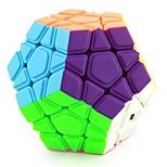 Кубик рубик Спидкуб Мегаминкс Гладкая наклейка Регулируемая пружина Кубики-головоломки Обучающая игрушка Избавляет от стресса Круглый