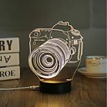 USB Lights LED Night Light Decoration Light-0.5W-USB Decorative - Decorative43